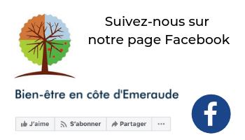 Association Bien être en Côte d'Emeraude - Facebook